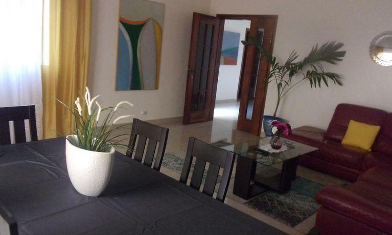 Appartement Meuble A Mbao Dakar